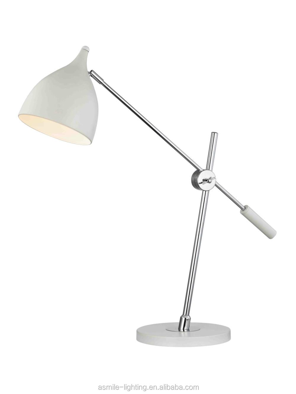 European Style Modern Office Table Lamp,Hotel Bedside Table Light ...