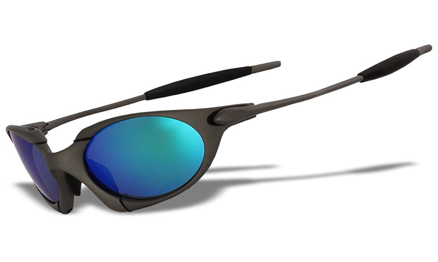 alloy frames polarized lens Original sports sunglasses (JL/RM)
