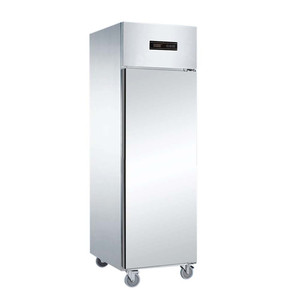 Reach In Stainless Steel Commercial Refrigerator