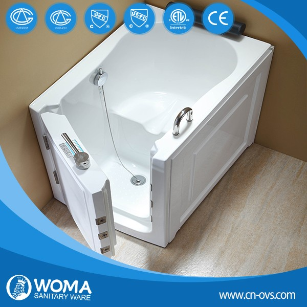 portable walk in bathtub. Portable Bathtub for disable people walk in tub shower combo with seat For Disable People Walk In Tub Shower Combo With