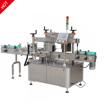 Customized High Performance Labeling Machine Automatic