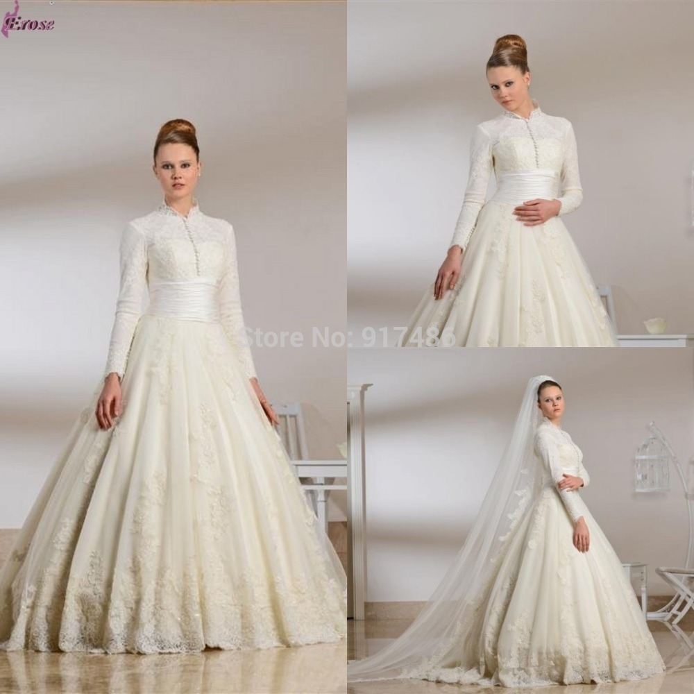 a392728596df Wedding Dresses Muslim - Wedding Dress & Decore Ideas