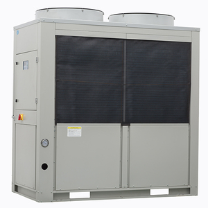 hydraulic oil chiller with oil tank