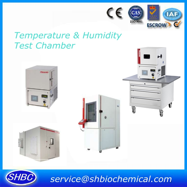 High temperature and humidity test chamber, desktop test chamber 50L