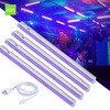 Excellent quality classical uv light tube led t8 tube9.5w