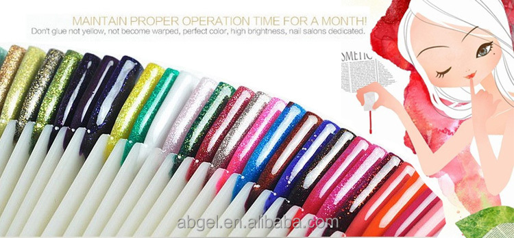 500 colors OEM ODM brands Free samples cosmetics italy UV nail gel