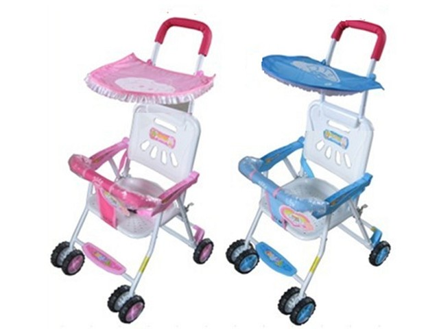 Baby Doll Strollers With Car Seat - Seat