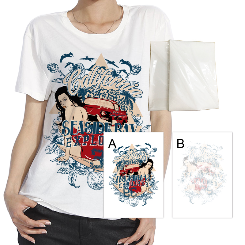 best t shirt transfer paper