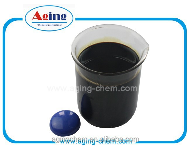 Sodium Lignosulphonate (liquid,MN-2C) for acids physical properties