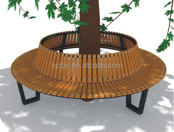 garden furniture round bench round tree bench buy garden furniture round bench garden benches. Black Bedroom Furniture Sets. Home Design Ideas