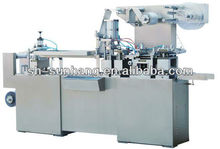 DPP160G/250G Big Honey Pill Blister Packing Machine