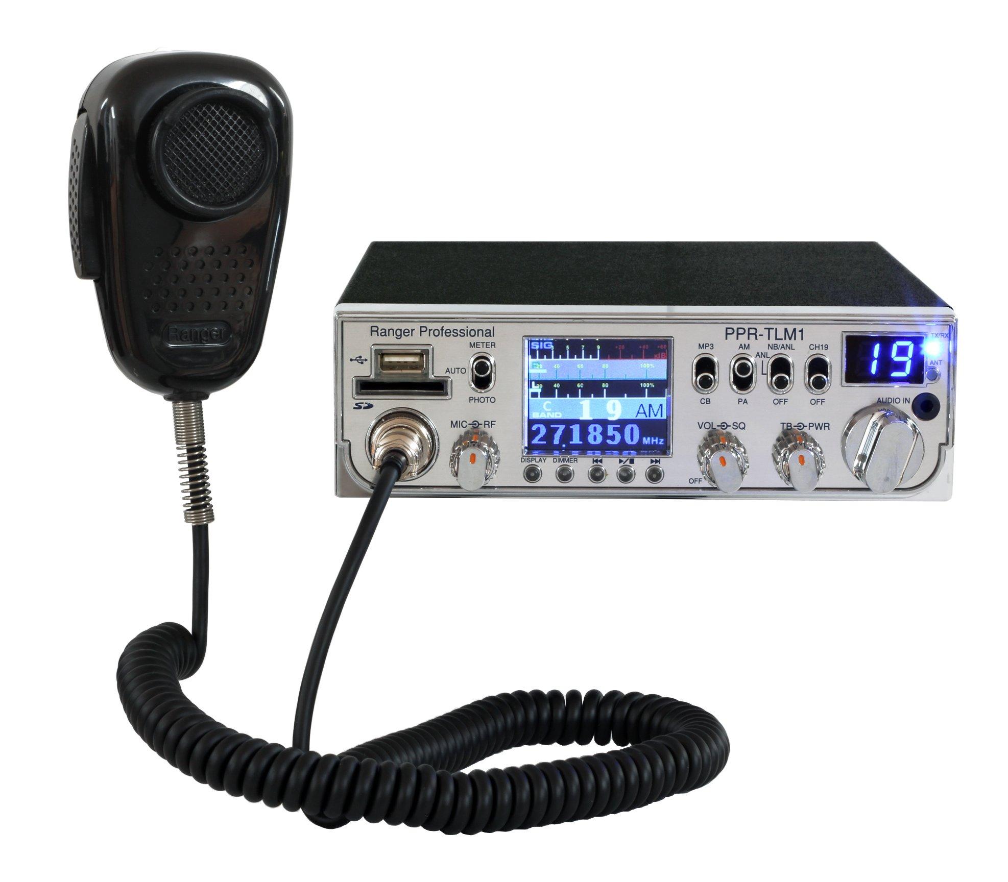 WRG-9423] Motorola Radio Mic Wiring on