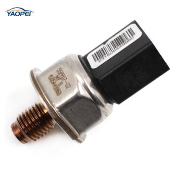 Fuel Rail Pressure Regulator Sensor For Mercedes H Yundai K Ia 55pp07-02  9307z512a 1505449960 - Buy Fuel Rail Pressure Sensor For