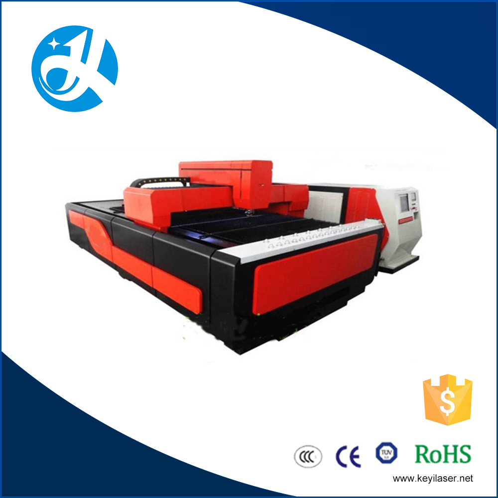 metal fiber laser cutting machine for GB/T 2517
