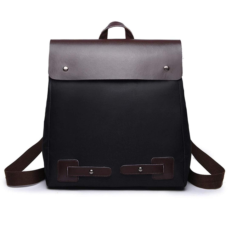 Women Student Backpack,Clearance! AgrinTol Vintage Patchwork Canvas Shoulder Bag School Bag Tote Backpack