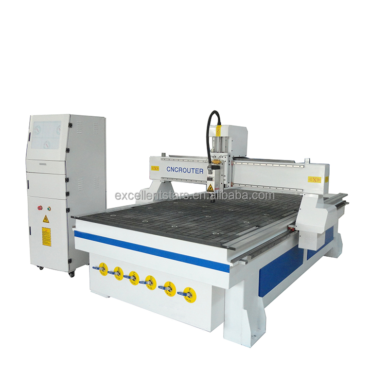 Hot sale CNC router/woodworking router machine 1325 for wood furniture