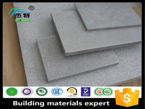 calcium silicate board manufacturer insulation pipe price factory