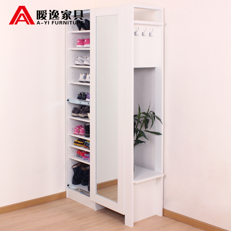 Free Shipping Furniture: Free Shipping Furniture Multifunctional Hall Cabinet