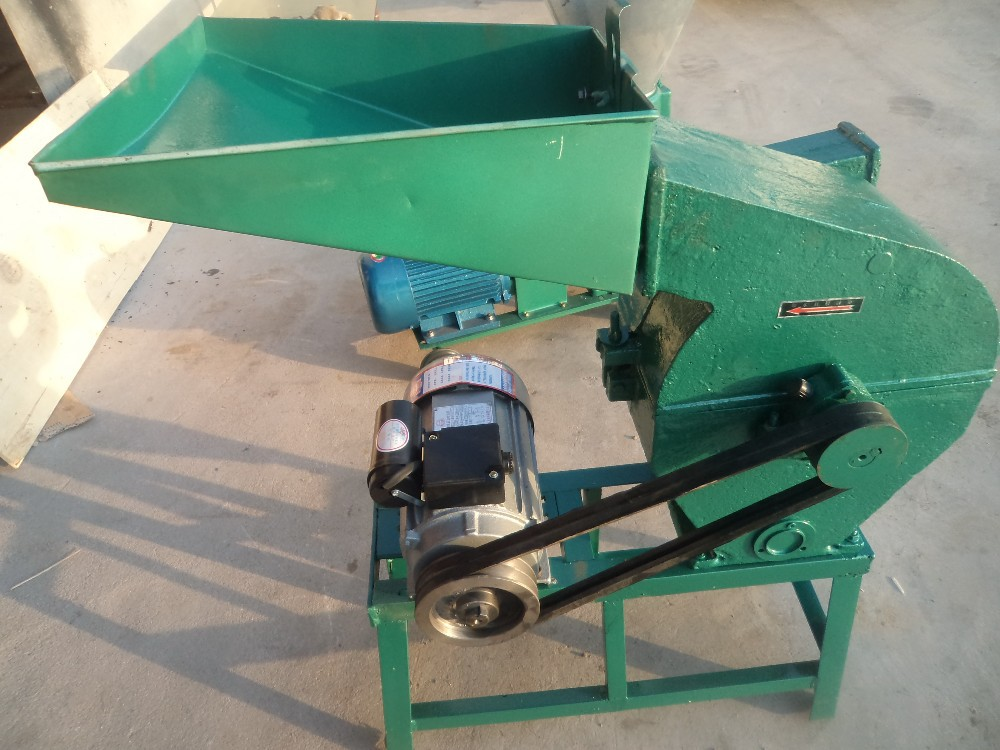 High Quality Electric Small Animal Feed Grinder For Sale