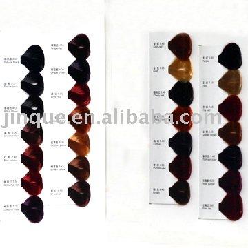 remy cheveux anneau de couleur couleur tableau - Tableau Coloration Cheveux