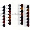 remy hair color ring color chart