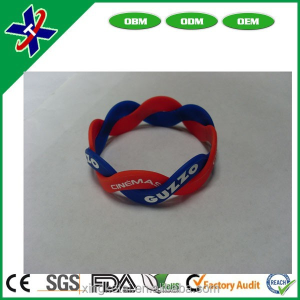 cheapest high quality mixture color silicone bangles,complex silicone wristbands