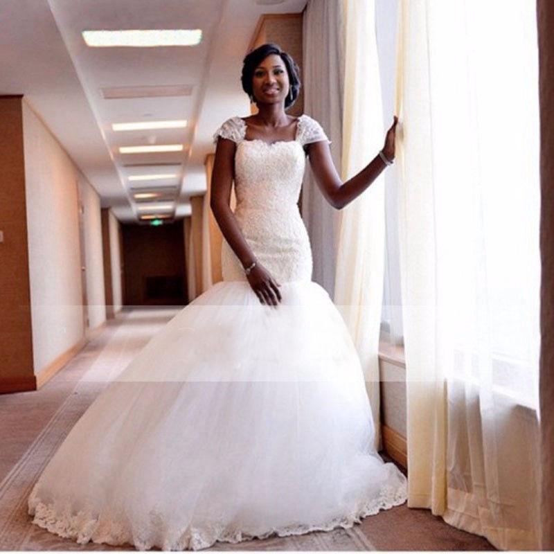 Venta al por mayor vestidos novia sencillos baratos-Compre online ...