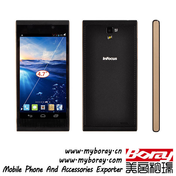 InFocus M310 cellular big battery gsm+ cdma old man cheap stylish taiwan mobile phone