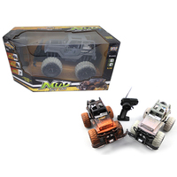 Plastic R C Vehicle Toy ,Mini Toy Vehicle, rc military vehicles for sale