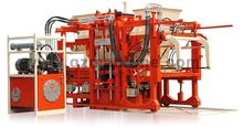 German Technology Chinese Price T10 automatic block making machine