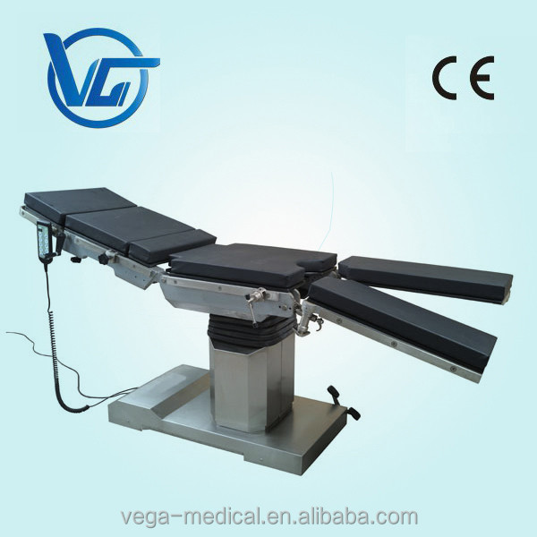 VG-01B-1 medical field cosmetic surgery eye surgery operating couch