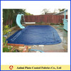 High tear strength Durable PVC Safety Pool Covers