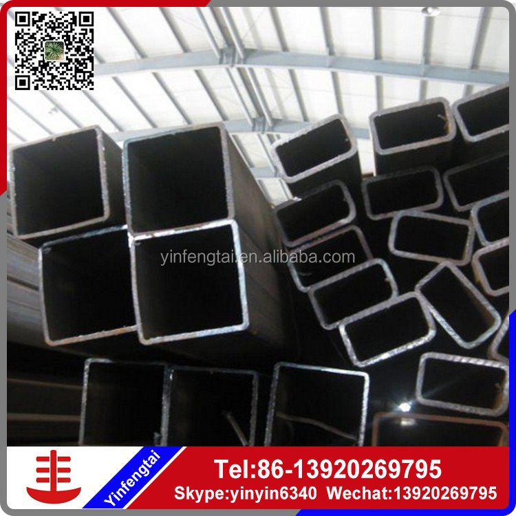 Vierkant-stahlrohr Für Container Rahmen Kaufen Chinesische Produkte ...