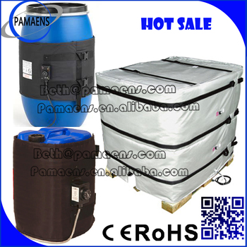 Good Performance Wrap Around Tote Tank Heater,Cover And Ibc Heaters  Supplied By Factory Directly - Buy Wrap Around Tote Tank Heater Cover And  Ibc