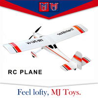 Wholesale price glider rc planes, scale rc airplane for kids