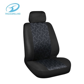 Universal fit washable luxury car seat cover