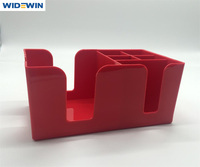 Promotional Customize PS Plastic Bar Caddy