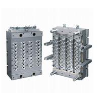 High quality medical parts injection plastic mould/mold making