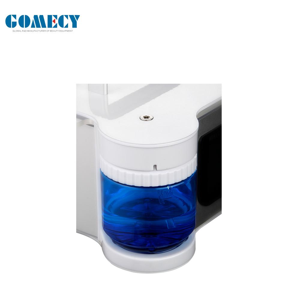 GOMECY Nail manicure polish machine with water spray drill electronic nail polisher