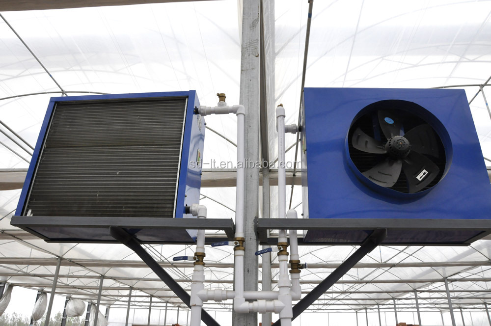 D Series China Top Supplier Air Conditioner Cooling System For ...