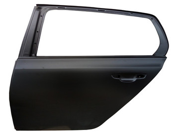 Aftermarket Car Door For VW Golf 6 Auto Body Parts