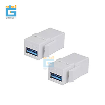 USB 3.0 female to female adapter USB3.0 module adapter  with Amp panel mother to mother