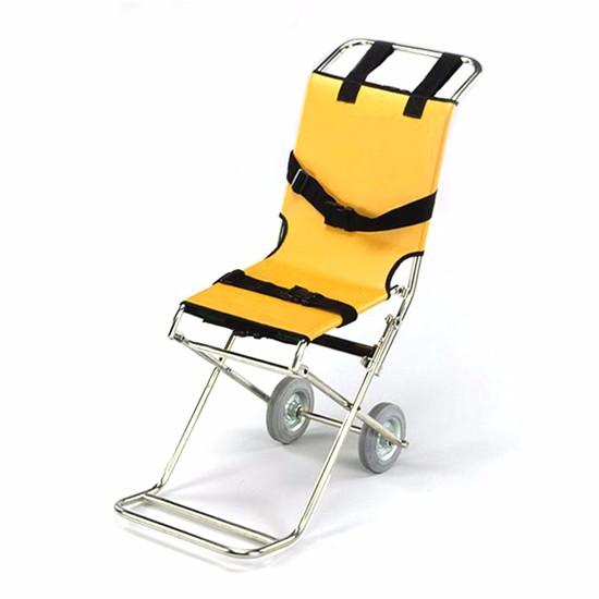 D 39 urgence chaise pr sident de sauvetage d 39 vacuation for Chaise escalier