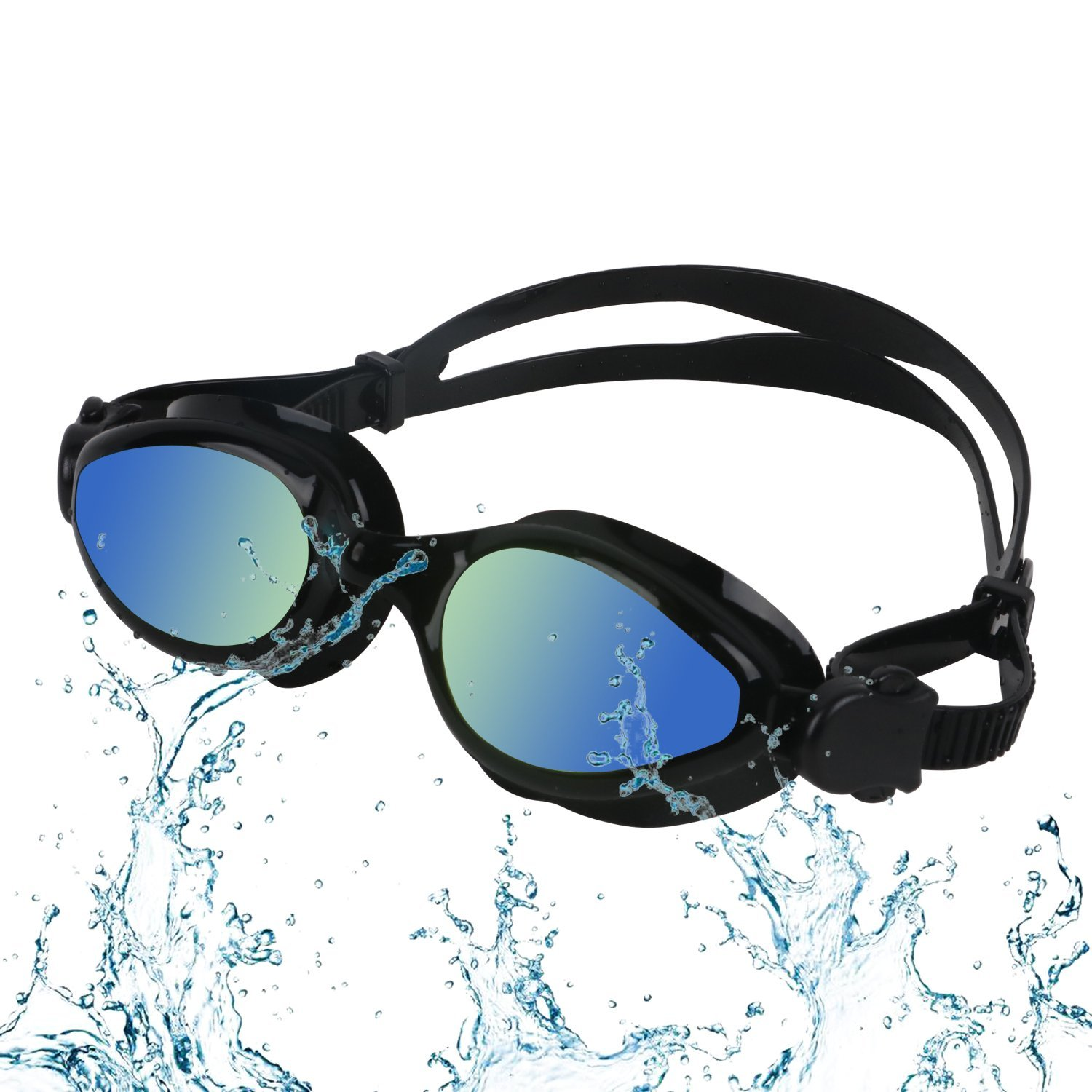 11636249e23 Get Quotations · KTdream Swim Goggles