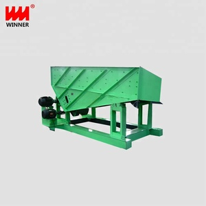 Alibaba gold supply ZZF series magnetic vibrating feeder