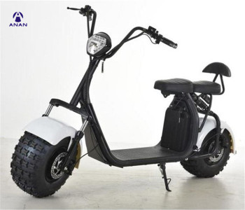 Electric Scooter China 3000w 60v Harley