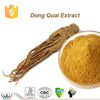 Natural free sample angelica extract,good for female 1%ligustilide dong quai extract,competitive angelica sinensis extract price