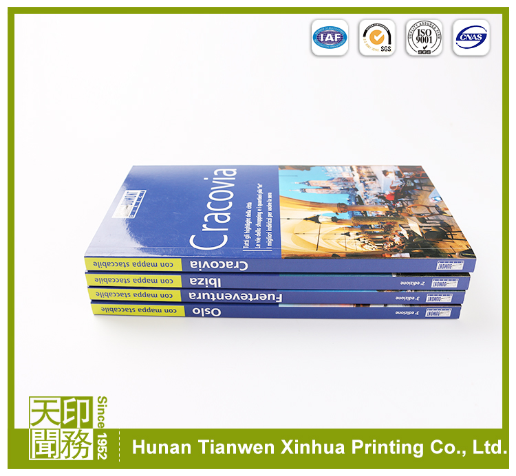 Best sale printing book commercial web machine printing