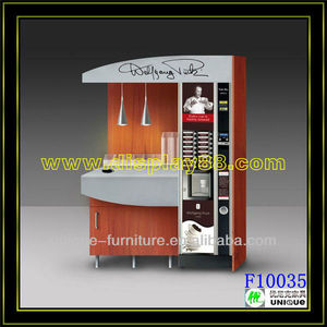 Well structured Food Kiosk Booth /outdoor Food Kiosk For Sale /street Food Kiosk