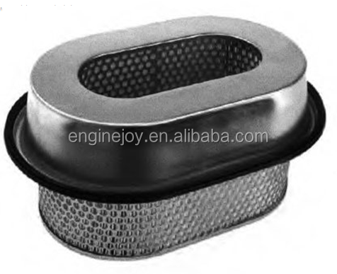 MR204842/MD-9836 Air Filter Use For MITSUBISHI